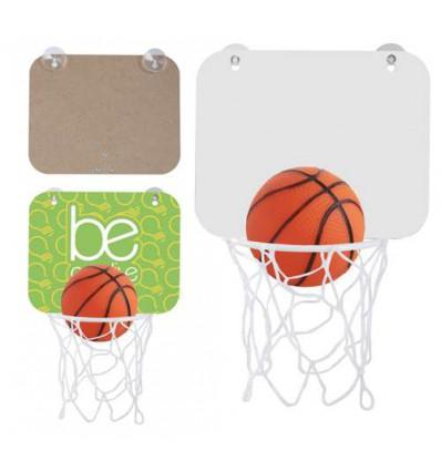 panier de basket supporter basketvision. Black Bedroom Furniture Sets. Home Design Ideas