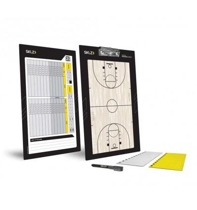 Tablette de coach Basket SKLZ