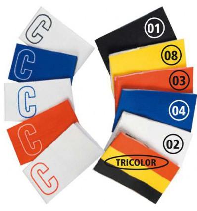 Brassard tricolor pour délégué