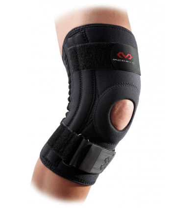 Knee support W/ stay MC DAVID