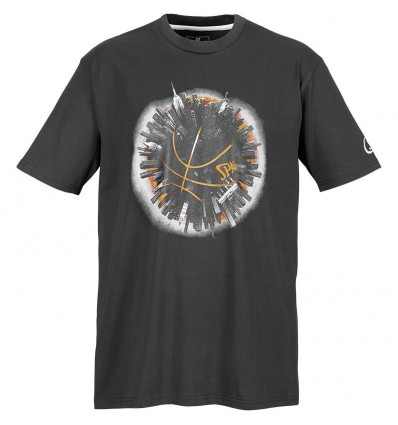 T-shirt Legacy Spalding