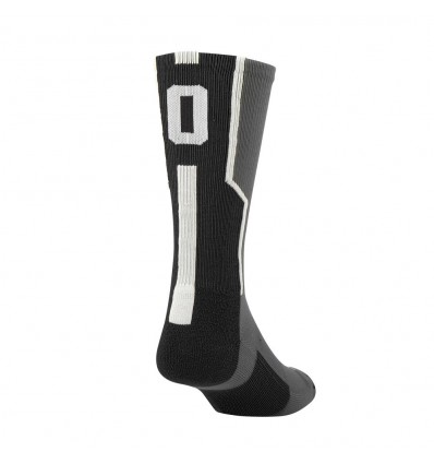 Spalding socks high cut