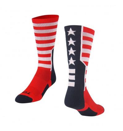 Baseline socks TCK