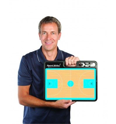 Basketball Coach Board Pro