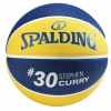 Stephen Curry NBA Spalding Basketball