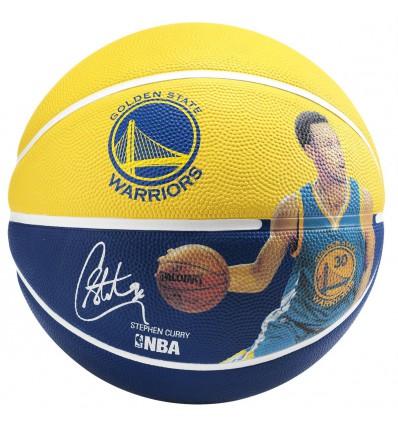 Ballon Stephen Curry Spalding