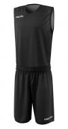 Ensemble réversible de basket X400 noir