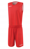 Reversible Basketball Set X400 Macron