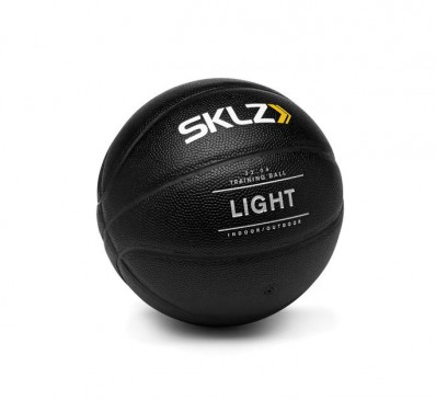 LIghtweight control basketball