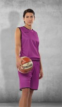 Move women Team jersey from Spalding