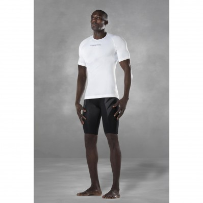 Short sleeved top underwear from Macron