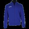 Sweat zippé Spalding TEAM II bleu royal