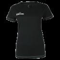T-shirt Spalding Team 4 Her II noir