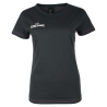 T-shirt Spalding Team 4 Her II gris anthracite