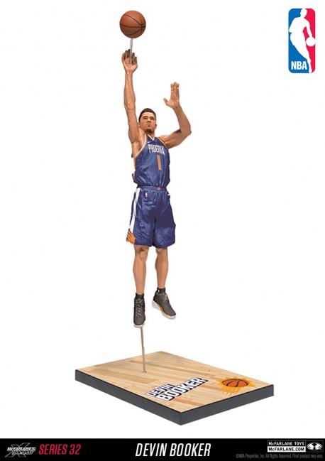 Mc Farlane NBA Phoenix SUNS Devin BOOKER