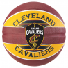 Cleveland Cavaliers NBA Spalding Basketball