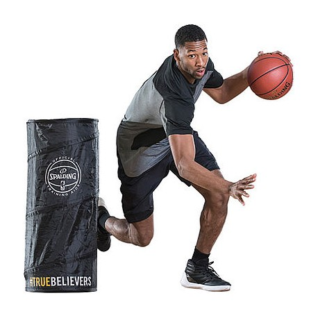 Pop up guard Spalding