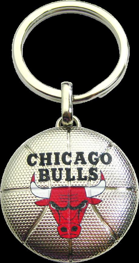Porte clé ballons Basket logo Club