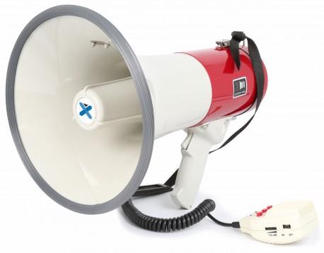 Mégaphone 50 watts