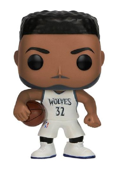 Karl-Anthony Towns Pop figure
