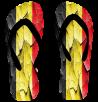 Custom silppers