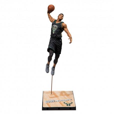 Figurine Mc Farlane NBA Giannis Antetokounmpo