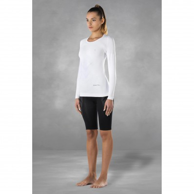 Long sleeves women's performance ++ compression top