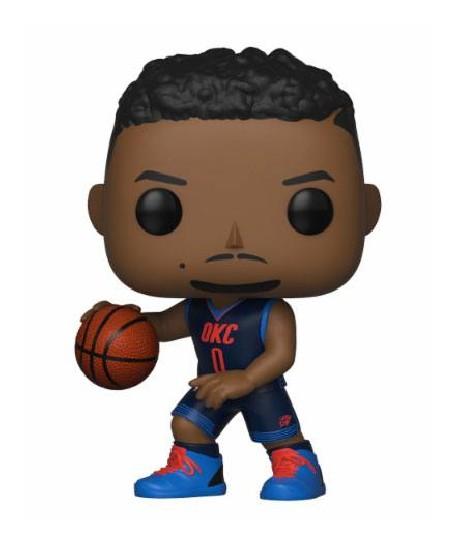 Figurine Pop de Russell Westbrook