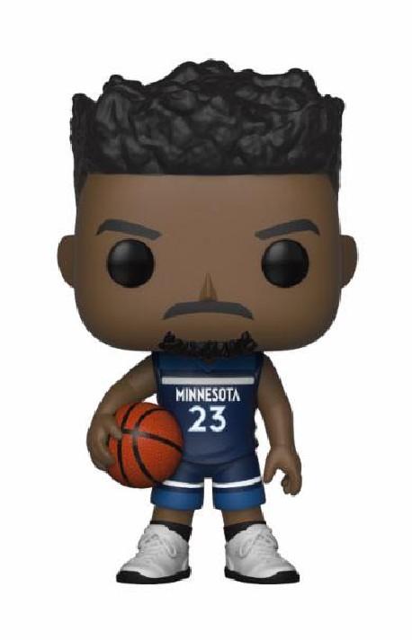 Figurine Pop de Jimmy Butler