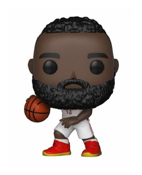 James Harden funko Pop figure