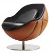 Basketball launge chair