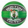 Ballon des Boston Celtics