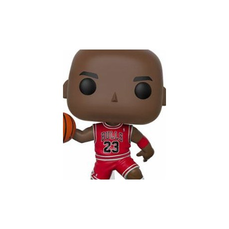 Michael Jordan funko Pop figure