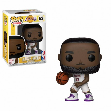 Lebron James funko Pop figure