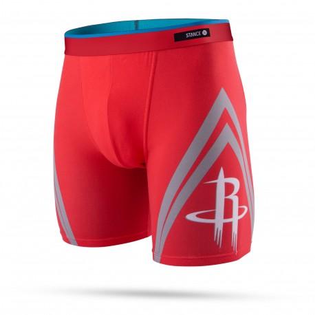 Houston Rockets boxer