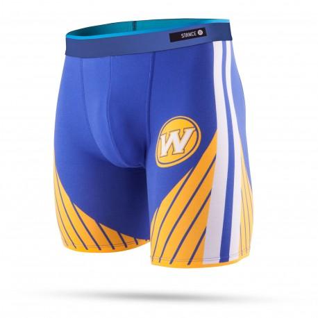 Boxer NBA Warriors