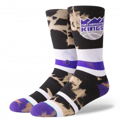 NBA Acid wash Sacramento Kings socks