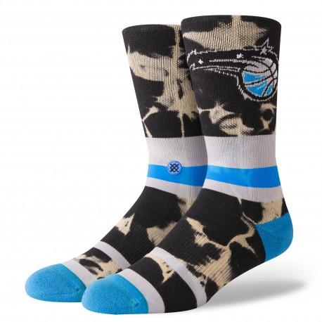 NBA Acid wash Orlando Magic socks