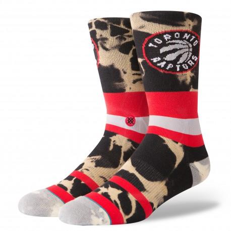 NBA Acid wash Detroit Pistons socks