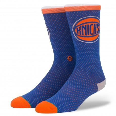 Chaussettes NBA Jersey des New-York Knicks