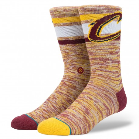 NBA Mélange Cleveland Cavaliers socks