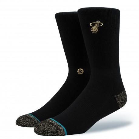 NBA Trophy Miami Heat socks