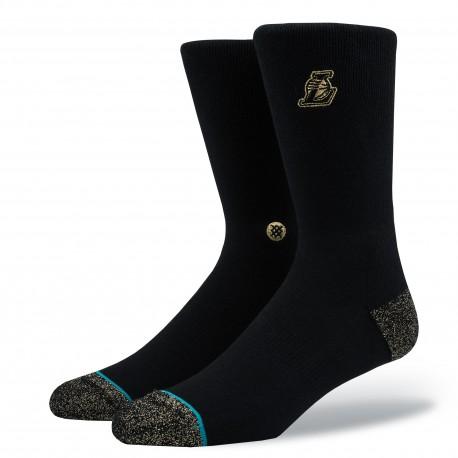 NBA Trophy Los Angeles Lakers socks