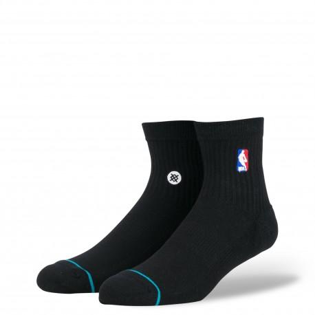 NBA Stance logoman QTR socks