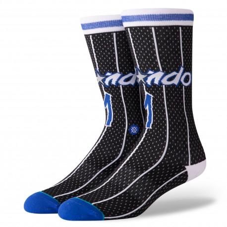 NBA 95 HWC Orlando Magic socks