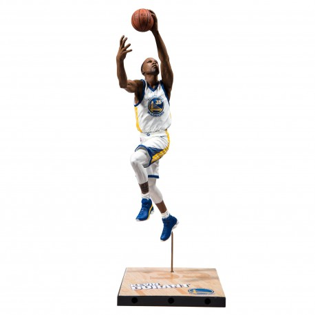 Mc Farlane NBA Golden State Warriors Kevin Durant figure