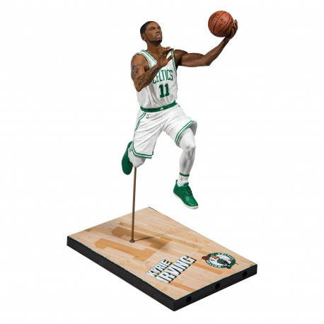 Mc Farlane NBA Boston Celtics Kyrie Irving figure