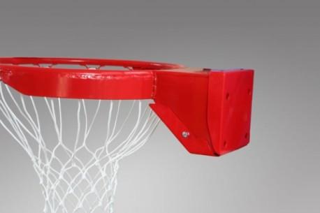 Cercle de basket à ressorts