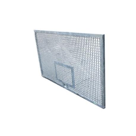 Vandal proof Basketball board 180 x 105