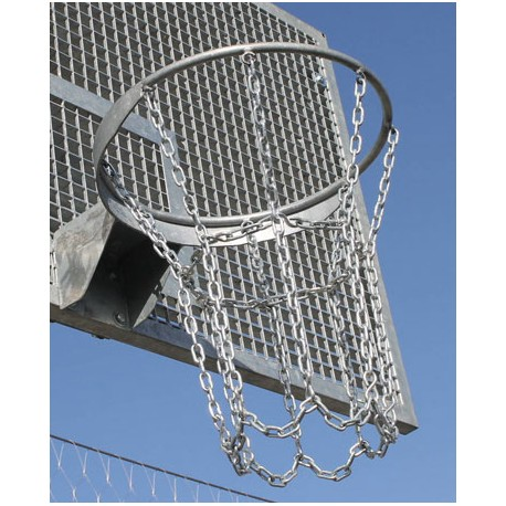 Basketball ring Heavy Metal, zinc